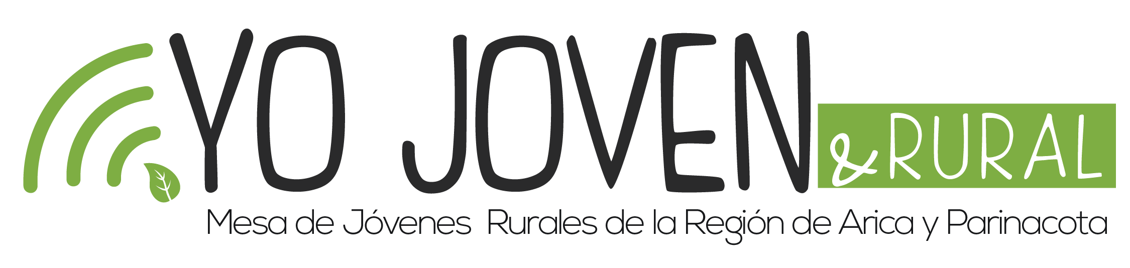 Jovenes Rurales XV